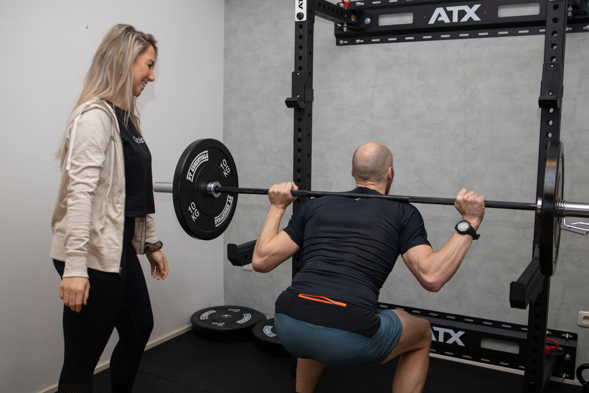 Fitwerk30 | personal training