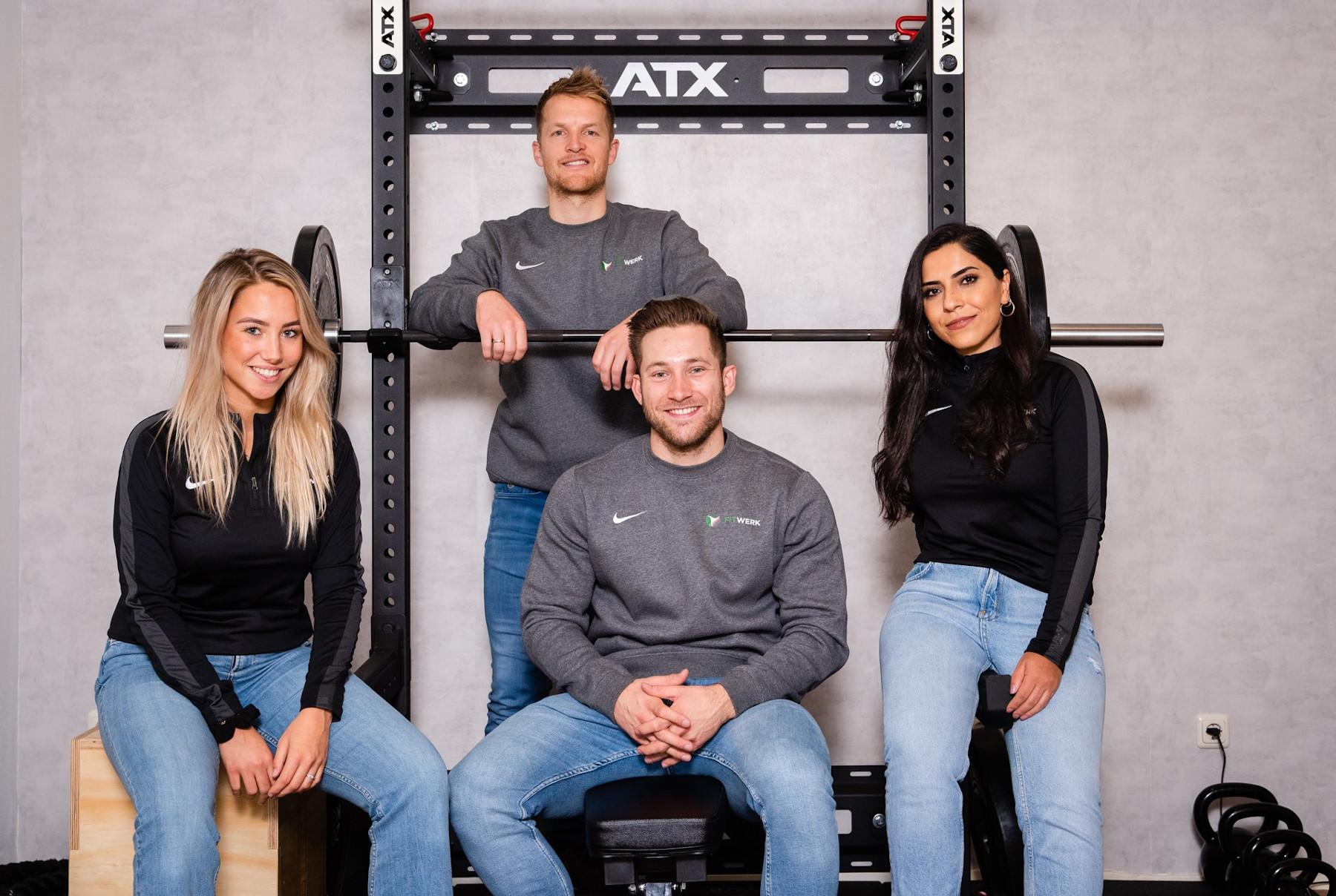 Fitwerk30 | team fitwerk30
